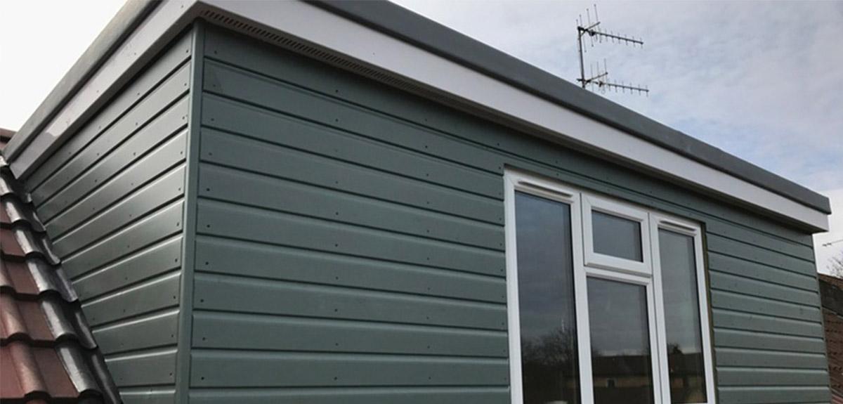 Severnside Design & Build LTD